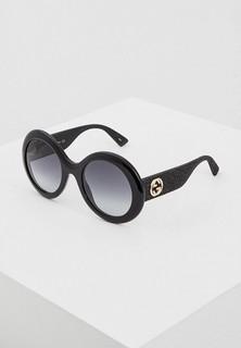 Очки солнцезащитные Gucci GG0101S001