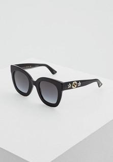 Очки солнцезащитные Gucci GG0208S001