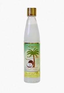 Масло для тела Ras Yan кокосовое Extra virgin coconut oil 100%.