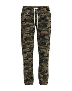 Повседневные брюки Monrow