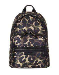 Рюкзаки и сумки на пояс Tiba + Marl