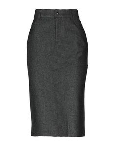 Юбка длиной 3/4 Tom Ford