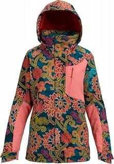 Куртка утепленная женская Burton Ak Gore-Tex Embark, размер 48-50
