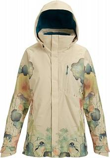 Куртка утепленная женская Burton Ak Gore-Tex Embark, размер 44-46
