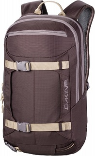 Рюкзак женский Dakine Mission Pro, 18 л, размер Без размера