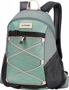 Рюкзак Dakine Wonder, 15 л, размер Без размера