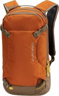 Рюкзак Dakine Heli, 12 л, размер Без размера
