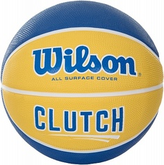 Мяч баскетбольный Wilson Clutch, размер 7