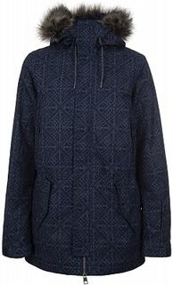 Куртка утепленная женская ONeill Pw Hybrid Cluster III, размер 42-44 Oneill