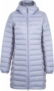 Куртка пуховая женская Columbia Lake 22, размер 46
