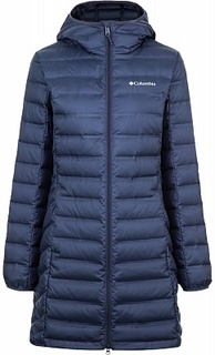 Куртка пуховая женская Columbia Lake 22, размер 48