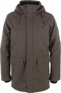 Куртка утепленная мужская Columbia Boundary Bay, размер 52-54