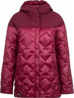 Куртка утепленная женская Columbia Hawks Prairie, размер 50
