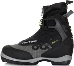 Ботинки для беговых лыж Fischer Offtrack 3 BC, размер 43,5