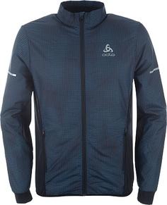 Куртка утепленная мужская Odlo Irbis X-Warm, размер 48-50