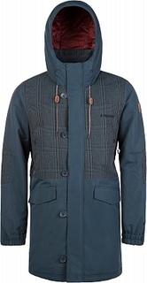 Куртка утепленная мужская Protest Consider, размер 48-50
