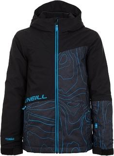 Куртка утепленная для мальчиков ONeill Pb Hubble, размер 140 Oneill