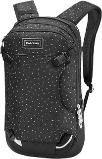 Рюкзак женский Dakine Heli, 12 л, размер Без размера