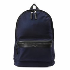 Рюкзак MICHAEL KORS 33F5LKNB2C темно-синий