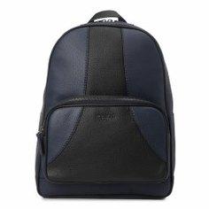 Рюкзак MICHAEL KORS 33F8LYTB1T темно-синий