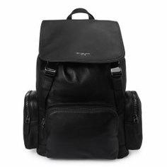 Рюкзак MICHAEL KORS 33F8LHYB2L черный