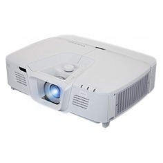Проектор VIEWSONIC PRO8520WL белый [vs16370]