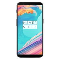 Смартфон ONEPLUS 5T 64Gb, черный