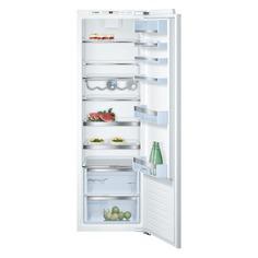 Встраиваемый холодильник BOSCH KIR81AF20R белый