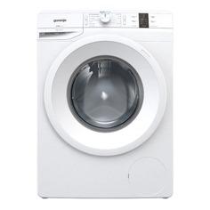 Стиральная машина GORENJE WP723, фронтальная загрузка, белый