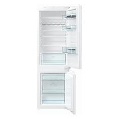 Встраиваемый холодильник GORENJE RKI2181E1 белый