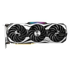 Видеокарта MSI nVidia GeForce RTX 2080 , RTX 2080 DUKE 8G OC, 8Гб, GDDR6, Ret