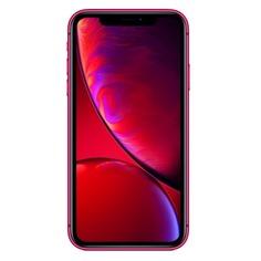 Смартфон APPLE iPhone XR 128Gb, MRYE2RU/A, красный