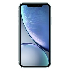 Смартфон APPLE iPhone XR 128Gb, MRYD2RU/A, белый