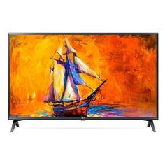 """LED телевизор LG 43LK5400PLA """"R"""", 43"""", FULL HD (1080p), черный"""