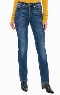 Прямые джинсы со стандартной посадкой United Colors of Benetton