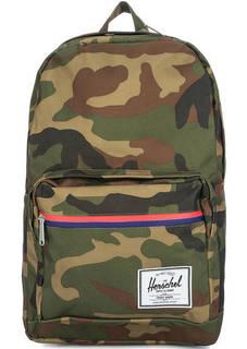 Рюкзак из полиэстера с отделением для ноутбука Herschel