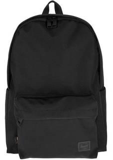 Спортивный рюкзак из текстиля с одним отделом Herschel