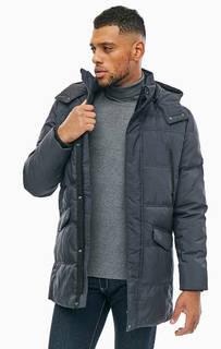 мужские куртки и пальто Geox купить в интернет магазине Snikco