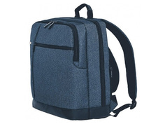 Рюкзак Xiaomi 90 Points Classic Business Backpack Blue