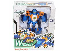 Игрушка Veld-Co Робот-трансформер Истребитель 72748