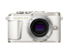 Фотоаппарат Olympus Pen E-PL9 Body White