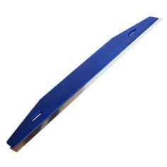 Триммер для работы с обоями и напольным покрытием santool 600 мм 020610-002