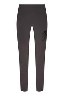 Укороченные серые брюки The North Face