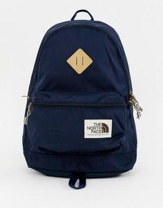 Темно-синий рюкзак The North Face Berkeley - 25 л - Темно-синий