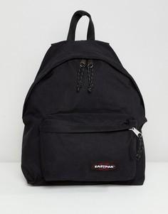 Уплотненный рюкзак объемом 24 л Eastpak Padded PakR - Черный