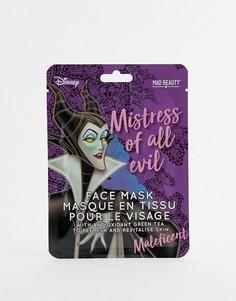 Маска для лица на Хэллоуин Villian - Malificent - Бесцветный Beauty Extras