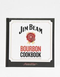 Книга рецептов Jim Bean bourbon - Мульти Books
