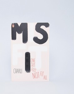 Книга MISFIT: One Size Does Not Fit All Charli Howard - Мульти Books