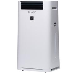 Воздухоувлажнитель-воздухоочиститель Sharp