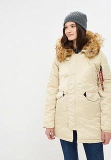 Куртка утепленная Alpha Industries N3B VF 59